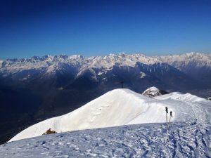 Lo sport sulla neve per tutti tra Sondrio e Valmalenco