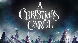 """Natale con i  Fantasmi rappresentazione teatrale da """"A Christmas Carol"""" di C. Dickens"""