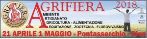 108° Agrifiera di Pontasserchio