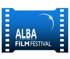 Alba Film Festival - Giornate del Cinema 2018
