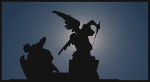 Angeli e Demoni: Carracci e Caravaggio a confronto