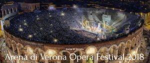 Arena Opera Festival 2018