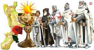 Il segreto dei Cavalieri di Malta, la ricerca del Santo Graal e le meraviglie del Colle Aventino