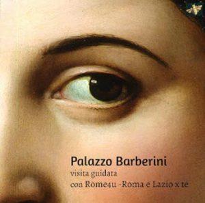 Palazzo Barberini e Parade la tela-sipario di Picasso - Visita guidata