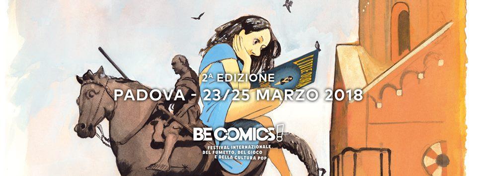 be-comics-padova