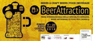 Beer Attraction 2018 - Fiera internazionale della birra