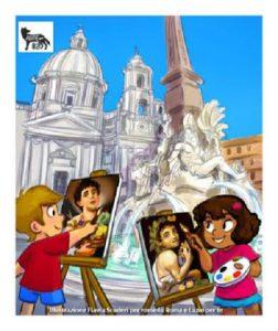 A tu per tu con Bernini, Borromini e Caravaggio sulle ali del Barocco