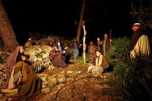 XXI ediz. La Bibbia nel Parco