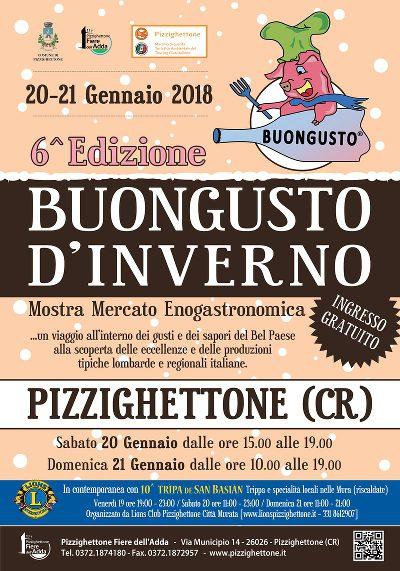 buongustoinverno_pizzighettone_locandina