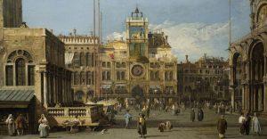 Canaletto (1697-1768) -Visita guidata alla mostra a Palazzo Braschi