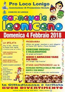 Carnevale Leoniceno
