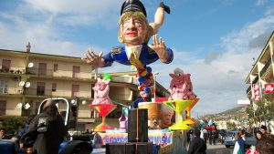 Carnevale agropolese