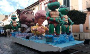 Carnevale ad Airola
