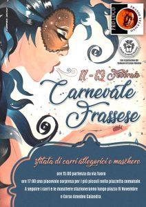 Carnevale Frassese 2018