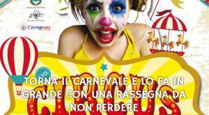 Circus Carnival Festival