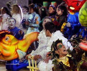 Carnevale a Palma Campania