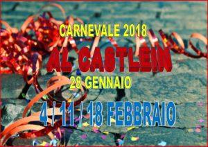 Carnevale Castelnovo di Sotto 2018