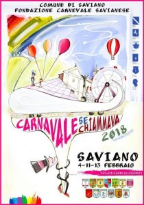 40^ Carnevale Di Saviano