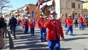 Carnevale Civitonico