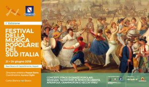 Festival della Musica popolare del Sud Italia: tradizioni, suoni, danze