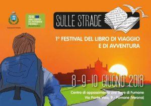 Sulle Strade - 1° Festival del Libro di Viaggio e di Avventura
