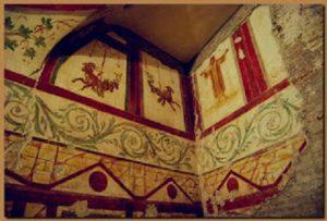 Le case romane del Celio: tesori nascosti nei sotterranei del Celio