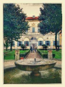 Il Casino Massimo Lancellotti, una gemma di rara bellezza incastonata nel cuore di Roma
