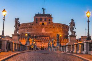 Calendario Visite Guidateper roma