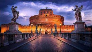 Gli Angeli di Castel Sant'Angelo - Visita guidata per bambini Roma