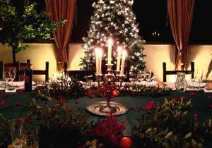 Castello d'Inverno: la magia del Natale incantato