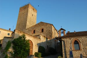 Borgo medievale di Fortunago e Castello di Stefanago