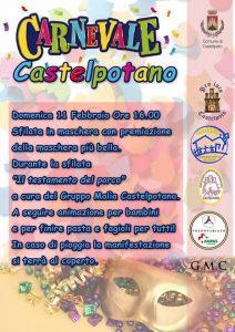 Carnevale Castelpotano 2018