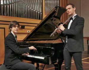 Novecento musicale in Francia, Russia e Stati Uniti