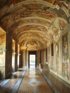 Visita guidata della chiesa del Gesù e delle stanze private di Sant'Ignazio