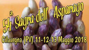 Sagra dell'Asparago a Cilavegna