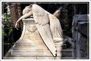 Poesia e romanticismo nel Cimitero Acattolico di Roma