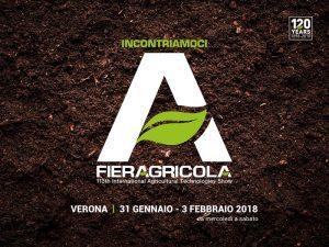 113^ ediz. Fieragricola