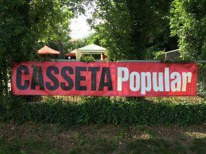 Casseta Popular Estiva