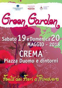 Green Garden- Festa dei Fiori a Crema
