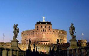 Visita guidata a Castel Sant'Angelo