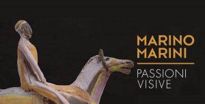 Marino Marini Passione Visive