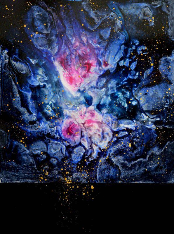 enrico-magnani-supernova-no-4-2017-acrilico-su-cartone-patinato-cm-100x76-enrico-magnani