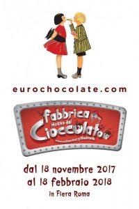 Eurochocolate Tour