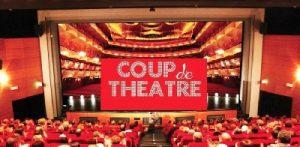 Cineforum, Teatro e grandi eventi ai Portici