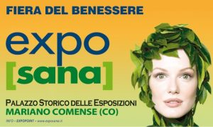 Expo Sana Fiera Del Benessere