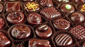 Festa del Cioccolato di Cagliari