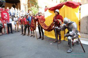 Festa Medioevale del Vino Bianco
