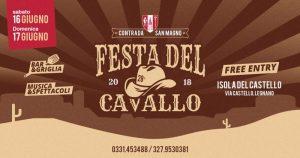 Festa del Cavallo a Legnano