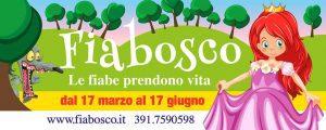Fiabosco - Le fiabe prendono vita