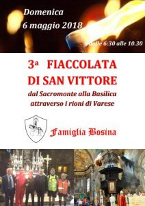 Festa di San Vittore